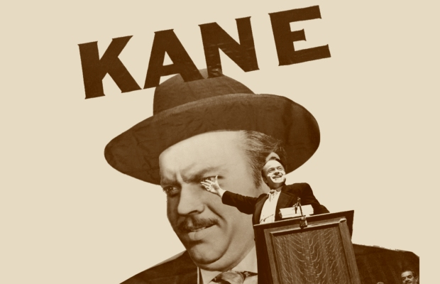Featured Image - Citizen Kane
