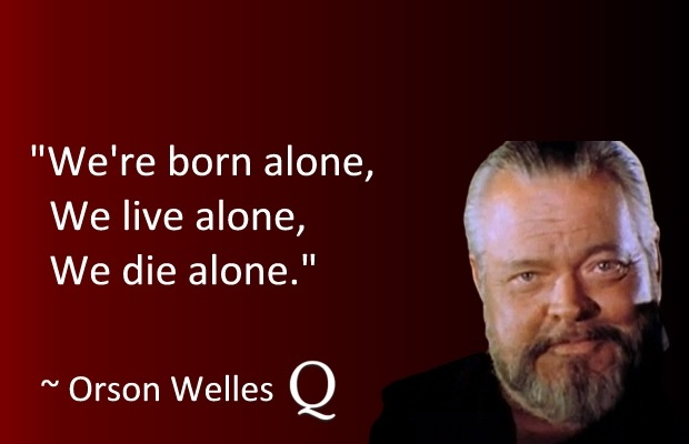 Featured Image - Orson Welles